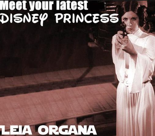 Disney achète Lucasfilm Disneystarwars2