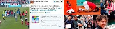Junio 2012: Ascenso del Celta, 7 Roland Garros Nadal