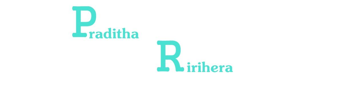 Praditha Ririhera