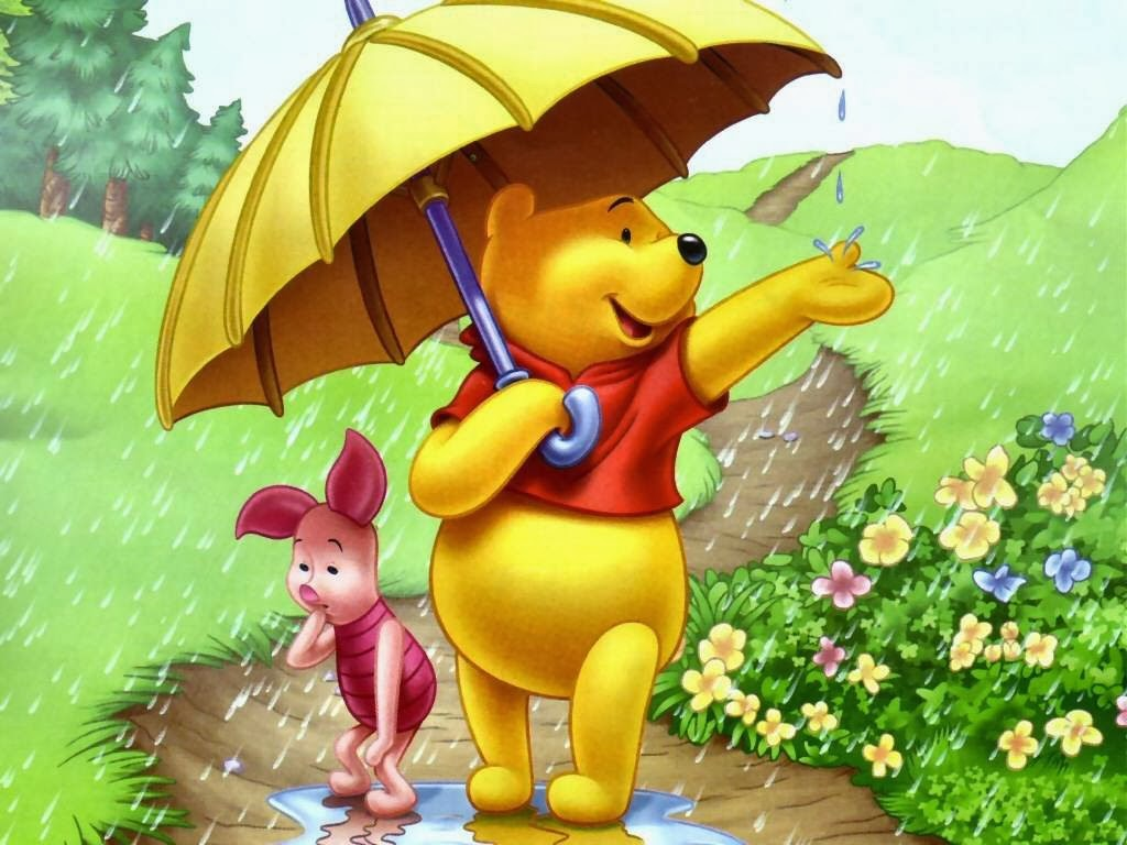 Download Film Kartun Gratis Winnie The Pooh - A Pooh Day Afternoon