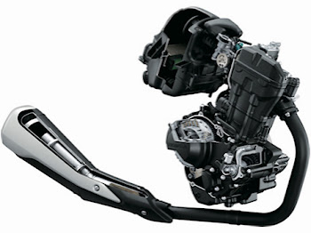 Enjin Motosikal | In-Line VS V-Twin : Kelebihan Dan Kekurangan