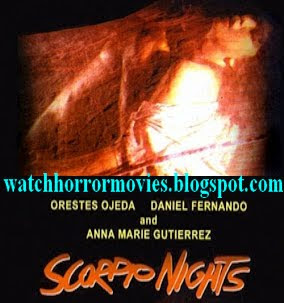 Free Full Movie Online: Watch Scorpio Nights (1985) Online For Free