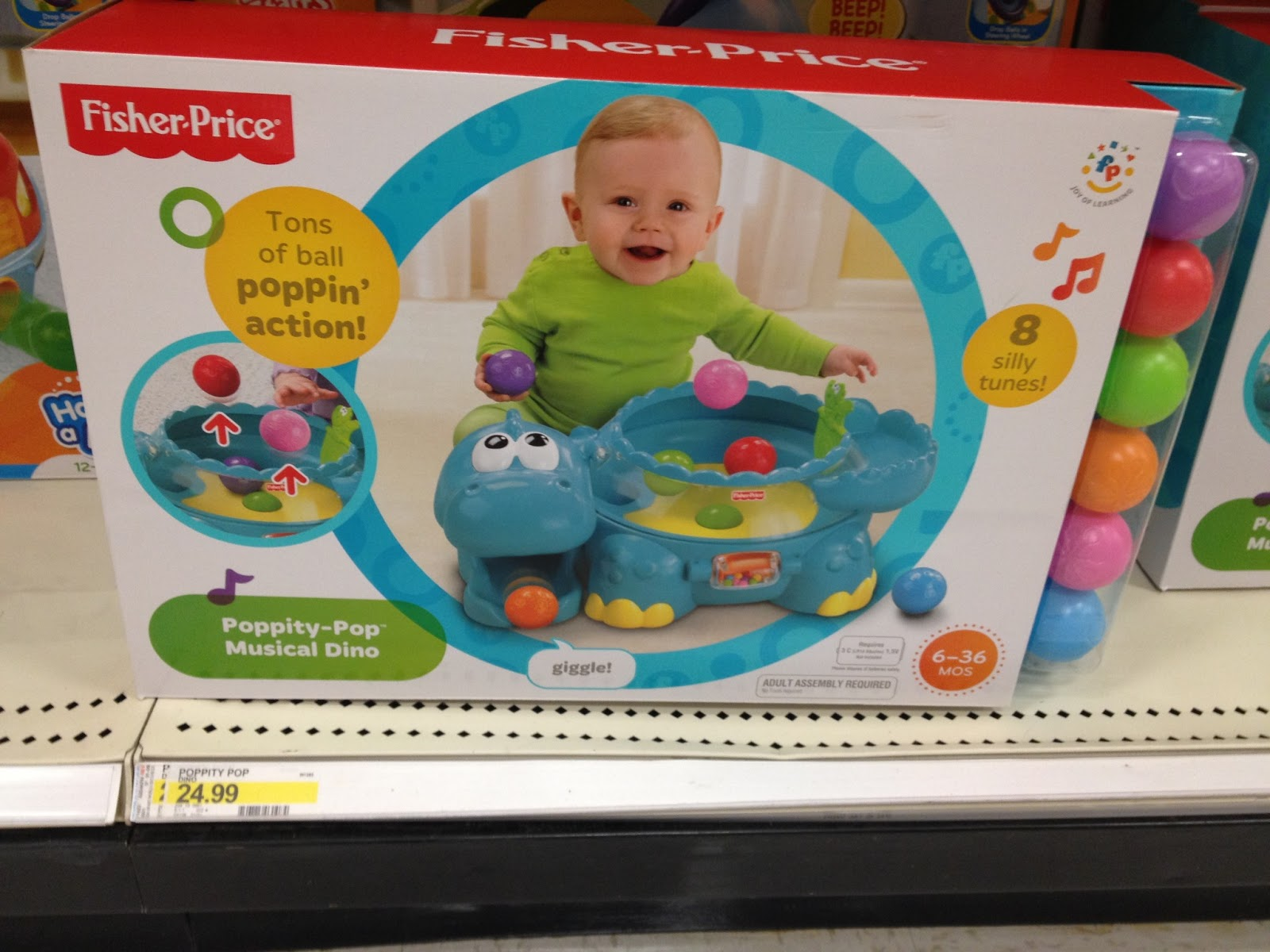 Toys From Target : Daddy aves the bank awesome deals on fisher price toys at target