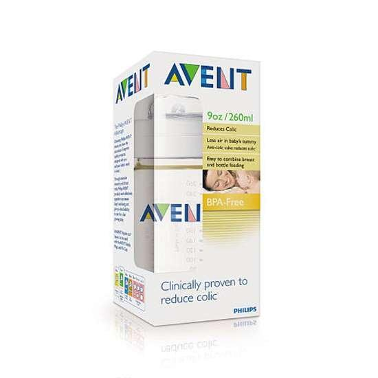 how to clean avent bottles