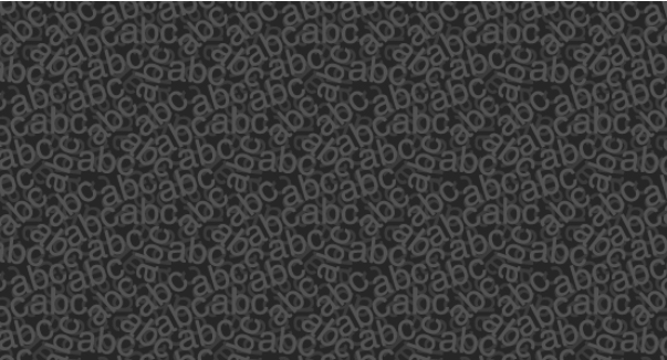 Fondos letras - Imagui