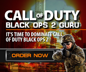 Become A Black Ops 2 Master