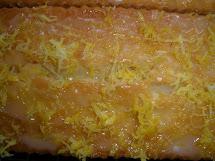 Cilantro Bon Apptit Barefoot Contessa Lemon Cake