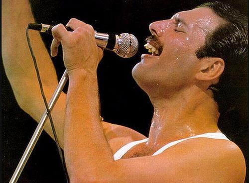 Freddie Mercury recebe homenagem do Google com Doodle e ...