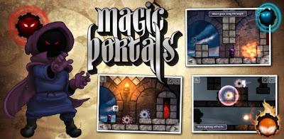 Magic Portals v1.3 APK Full Version