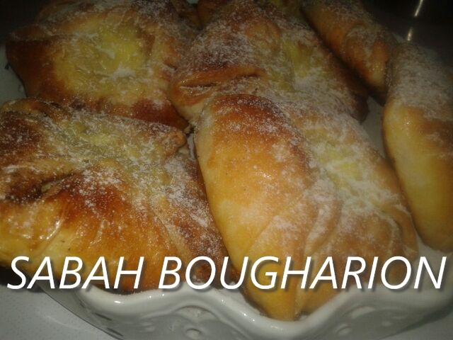 فطائر.التفاح.لذيذة.جدا.للاخت.SABAH.BOUGHARION