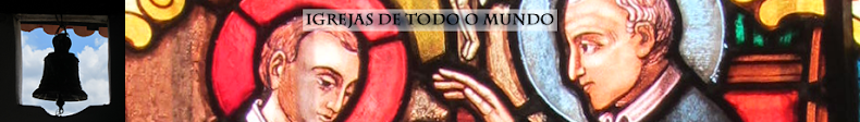 Igrejas católicas de todo o mundo