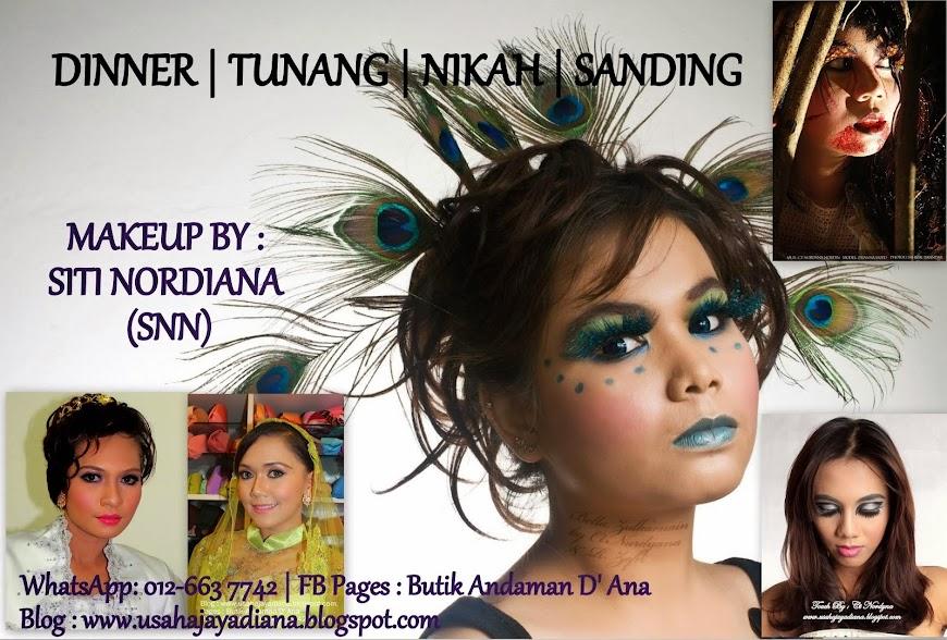 ** Butik Andaman D' Ana **