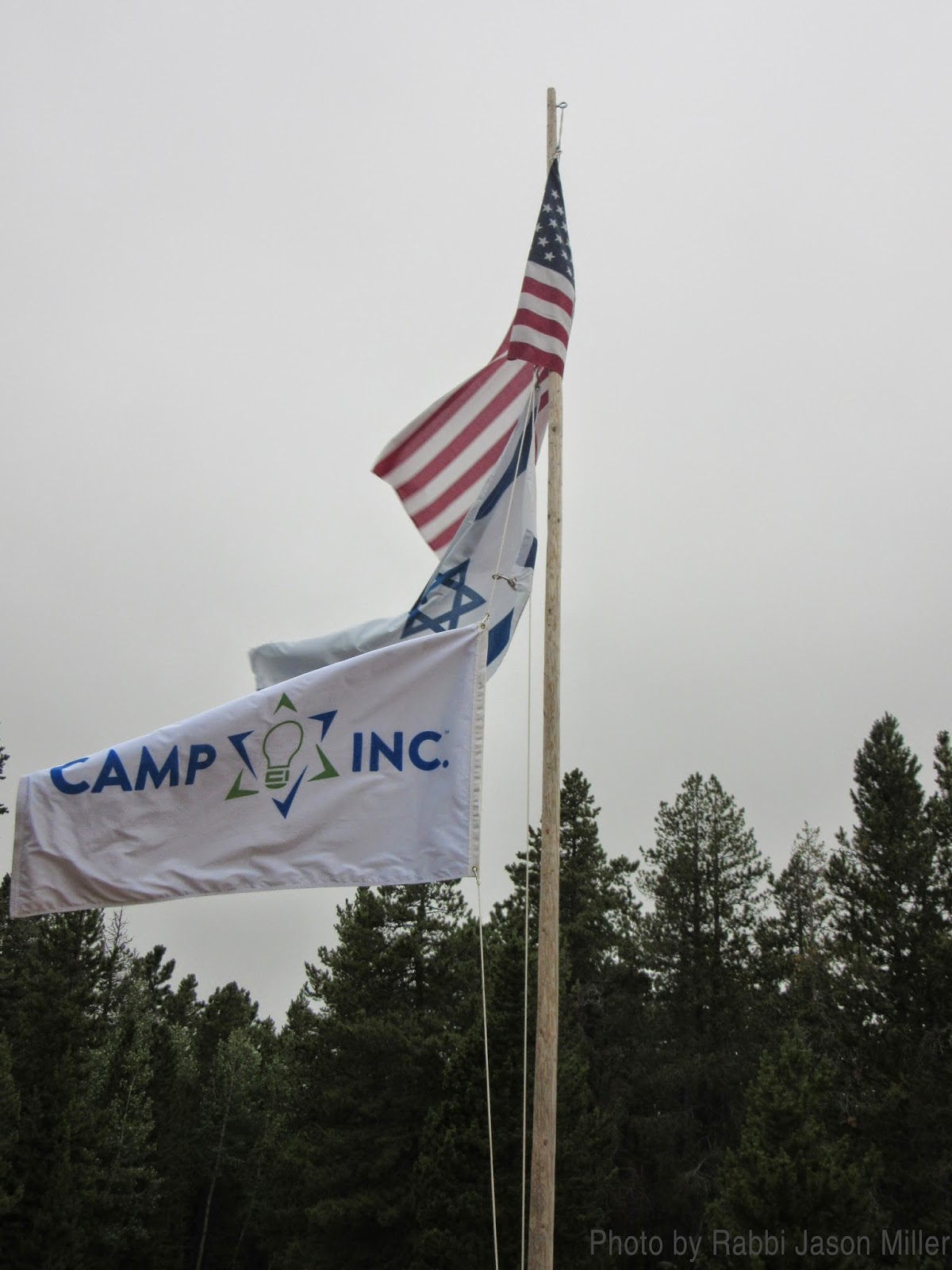 Camp Inc. - Jewish Summer Camp for Startups