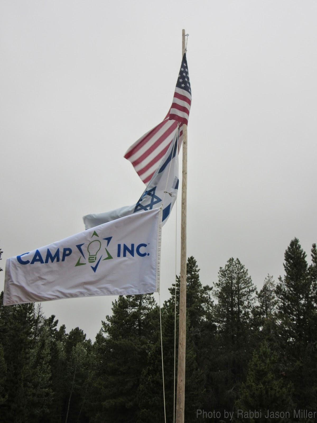 Camp Inc. - Jewish Summer Camp for Startups