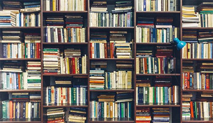 ¿Cómo buscar un libro en el catálogo virtual?