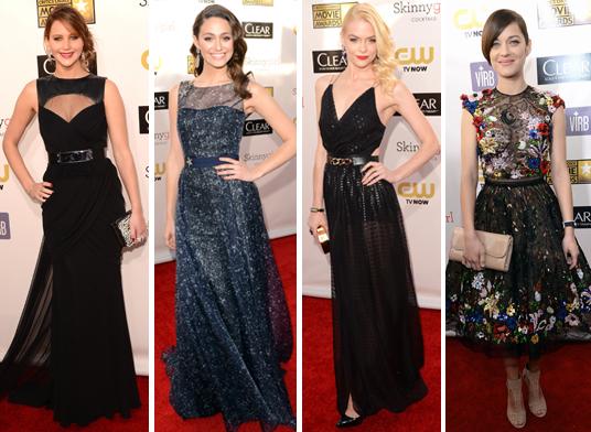 2013 Critics' Choice Movie Awards