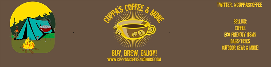 Cuppa's Coffee & More