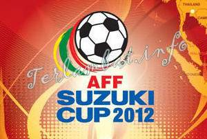 PSSI PIALA AFF 2012 - Pemain Indonesia