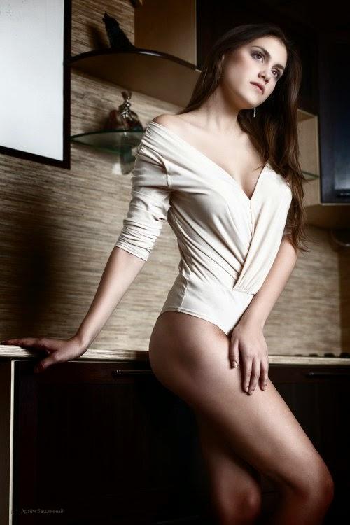 Artem Bescennyj fotografia mulheres modelos russas sensuais Anastasia