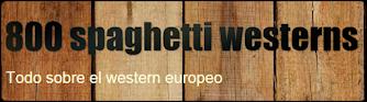 800 Spaghetti Westerns