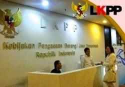 LKPP - Recruitment For Non CPNS QA QC Staff SPSE Development Directorate LKPP April 2015