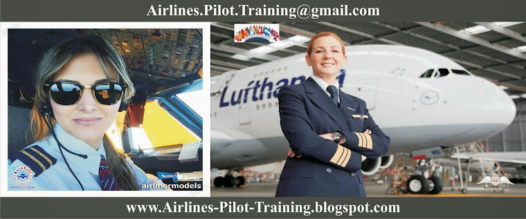 International Airlines Pilot Training Admission Op