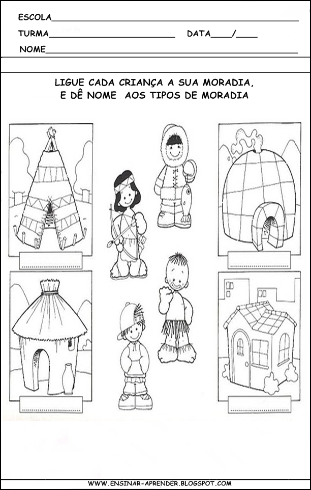 Conteudo Desta Postagem Imagens De Difererentes Tipos De Casas