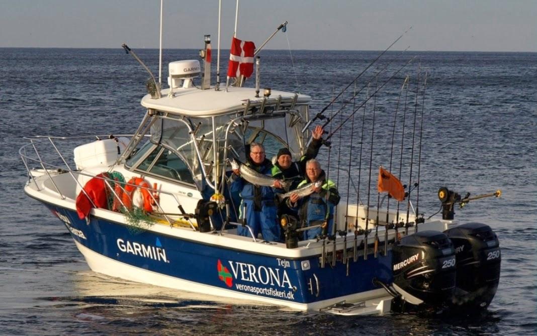Verona Sportsfiskeri