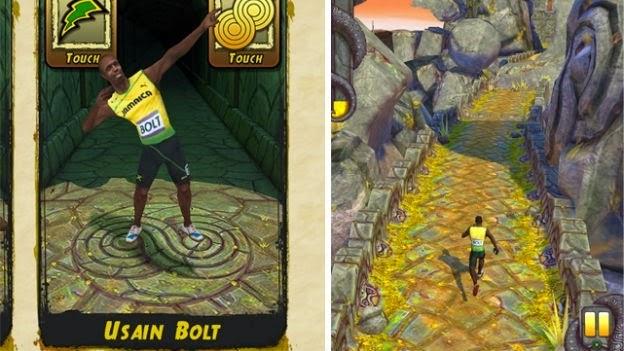 nhiem vu trong game temple run 2