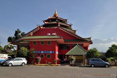 Daftar Tempat Wisata Tretes Jawa Timur Yang Menarik