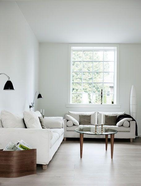 ?pent hus: Deilig dansk / Light Danish home