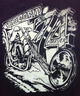((( VISE GRIP // Vintage Choppers // Parts // Merchandise)))