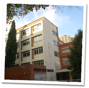 Mater Immaculata school