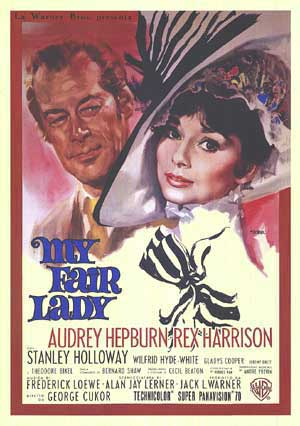 """My Fair Lady"" (1964)"