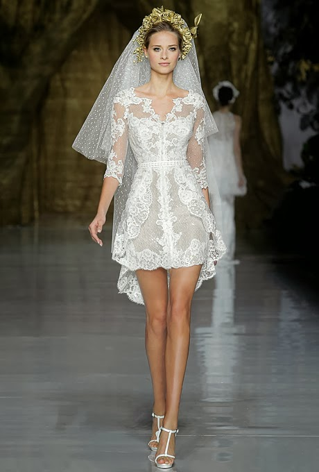 Wedding Dresses Fun - Wedding Short Dresses