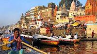 Ganga-ghat