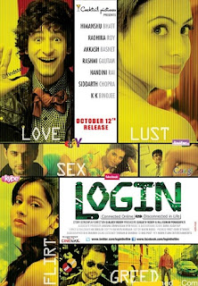 Login (2012) (Non-Retail) DVDRip Watch Online Download Free