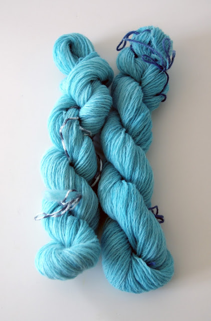 Laceweight 3-ply