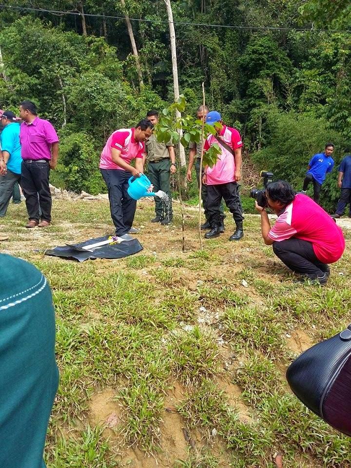Gua Terpanjang di Malaysia, adkdyah, u3p, usim