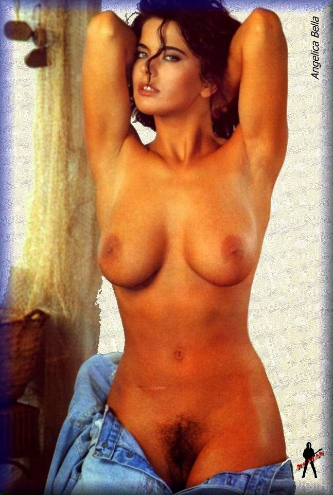 Silicone free bbw nude