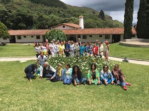 Retiro Nacional de Estudiantes de SRF Venezuela 2016