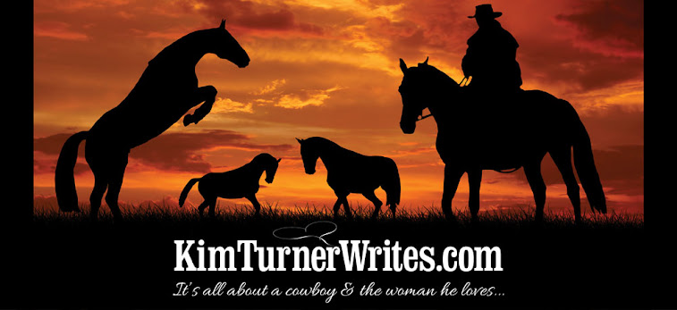 Kim Turner Writes