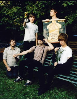 """Recommended Music : Foals """"Holly Fire"""" - Soulful Album"""