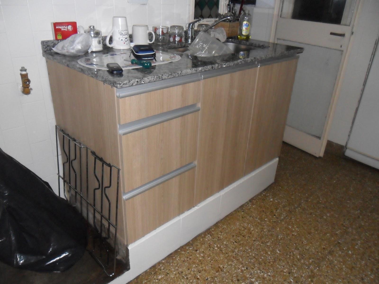 Gl interiores muebles de cocina - Interiores de muebles de cocina ...