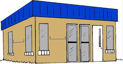 Clipart Gedung