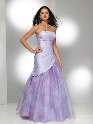 Vestido 15 anos,lilas
