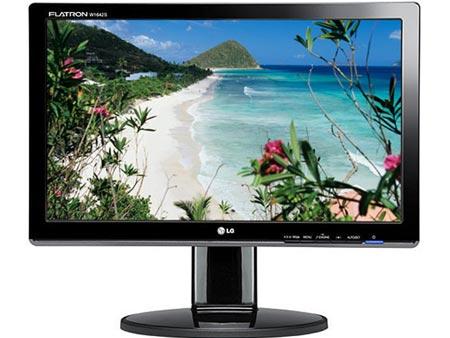 Màn hình LCD-LCD LG 1942 LED19 inch Chính hãng