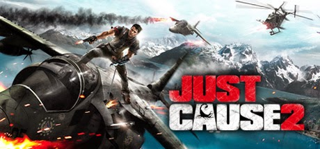 Free Download Just Cause 2 Full Version for PC