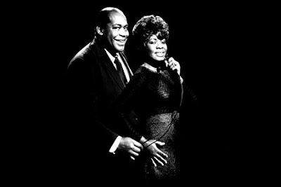 koko taylor & willie dixon