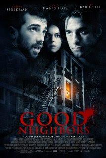 Good Neighbors film streaming